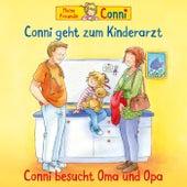 Conni geht zum Kinderarzt (neu)/Conni besucht Oma und Opa von Conni