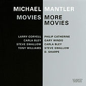 Movies / More Movies de Michael Mantler