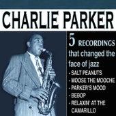 Savoy Jazz Super EP: Charlie Parker, Vol. 2 von Charlie Parker
