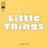Little Things de Lemaitre
