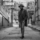 Lebanon by J.S. Ondara