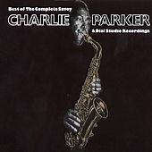 Best Of The Complete Savoy & Dial Studio Recordings de Charlie Parker