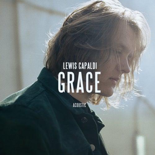 Grace (Acoustic) by Lewis Capaldi