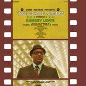The Movie Album von Ramsey Lewis