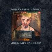 Eyes On The Prize de John Mellencamp