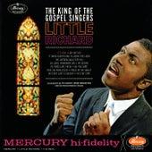 The King Of The Gospel Singers by Little Richard