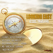 Looking East Reggae Vibration de Various Artists