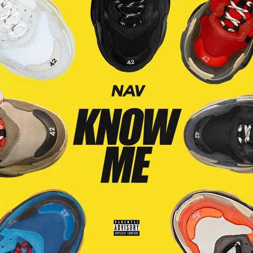 Know Me by NAV