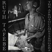 Tere Te Segue de Ruth Tafebe