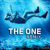 The One (Remix) by Sickick