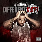 Cut from a Different Cloth by Slash