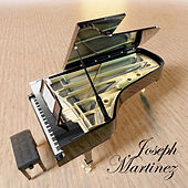 Broken Piano Melodies, Vol. 3 von Joseph Martinez