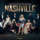 Nashville: The Complete Score (Music from the Original TV Series) von Various Artists