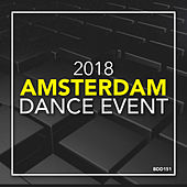 Amsterdam Dance Event 2018 - EP by Various Artists