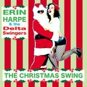 Jingle Bell Blues de Erin Harpe and the Delta Swingers