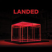 Landed by David Arnold