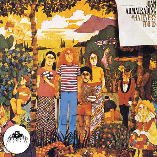 Whatever's For Us by Joan Armatrading