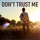 Don't Trust Me (Acoustic) von Adam Christopher