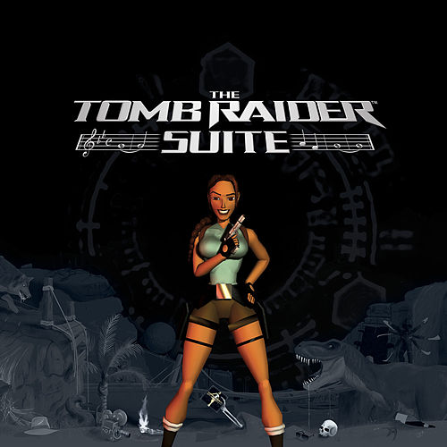 The Tomb Raider Suite by Royal Philharmonic Orchestra