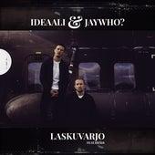 Laskuvarjo (feat. Brädi) by Ideaali