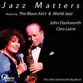 Jazz Matters von Cleo Laine