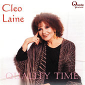 Quality Time di Cleo Laine
