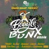 KraiGGi BaDArT presents: Beagle Bunx Riddim by KraiGGi BaDArT