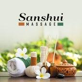 Sanshui Massage: Music for Sensual Massage by Pure Spa Massage Music
