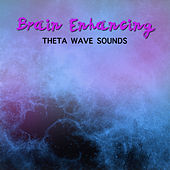 #8 Brain Enhancing Theta Wave Sounds von Study Music