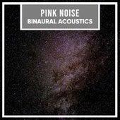 #5 Pink Noise Binaural Acoustics von Study Music