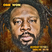 Humanfireball Fireball Side Disc Few by Obie Won