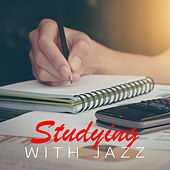 Studying With Jazz by Various Artists