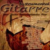 Instrumentalgitarre: Der beste internationale Pop by Alhambra Music