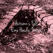 Autumn's Fall: Emo Hoodie Music by Shade Cobain