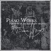 Piano Works: Portrait of an Imaginary Beloved by Pedram Babaiee