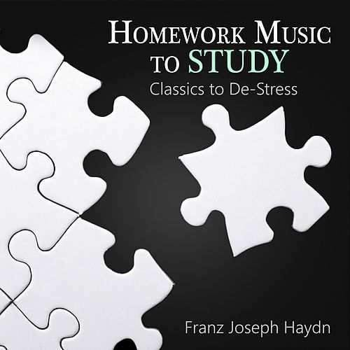 classical music for homework