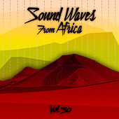 Sound Waves From Africa Vol. 50 de Various Artists