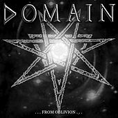 ...From Oblivion... by Domain (Metal)