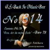 Cantata No. 78, 'Jesu, der du meine Seele'', BWV 78 de Shinji Ishihara