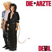 Devil (Debil Re-Release) von Die Ärzte