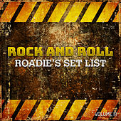 Rock and Roll: Roadie's Set List, Vol. 3 by Various Artists