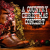 A Country Christmas Concert de Lee Greenwood