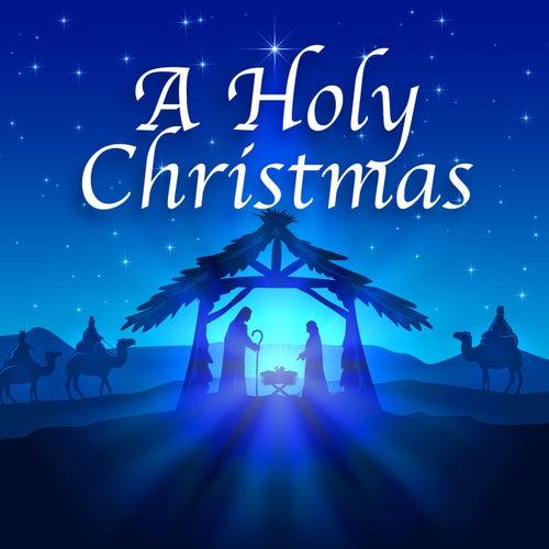 A Holy Christmas de Various Artists