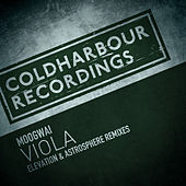 Viola (Elevation & Astrosphere Remixes) by Moogwai