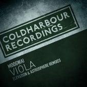 Viola (Elevation & Astrosphere Remixes) von Moogwai