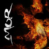 The Burning Man EP von MoR