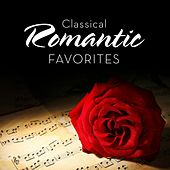 Classical Romantic Favorites by Various Artists