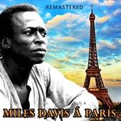 Miles Davis à Paris by Miles Davis