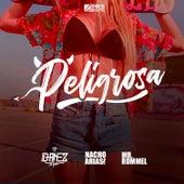 Peligrosa by D-anez