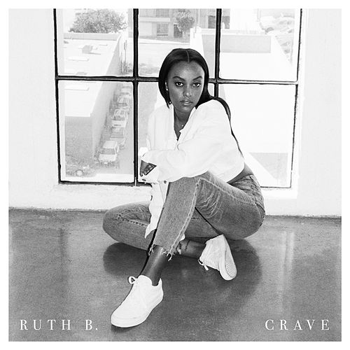 Crave by Ruth B